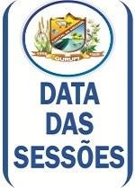 Data Sessões - Câmara de Gurupi/TO