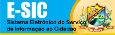 Logo e-SIC - Câmara de Gurupi/TO