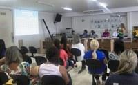 Secretaria Municipal de Saúde de Gurupi a prestação de contas do 3º quadrimestre de 2015