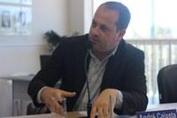André Caixeta cobra retorno de perícia na agência do INSS de Gurupi