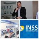 André Caixeta cobra retorno do serviço de perícia médica do INSS