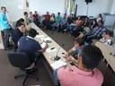 Aprovado nas comissões PL que prevê indenização de transporte para servidores municipais de Gurupi