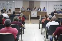 Audiência pública ouviu comunidade, órgãos fiscalizadores e representantes da BRK