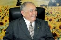 Câmara entrega Título de Cidadão Gurupiense ao ex-governador Siqueira Campos nesta quinta