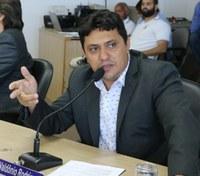 Vereador Valdônio Rodrigues destaca ações voltadas a saúde feitas por ele