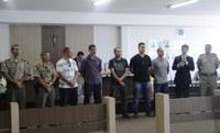 GIRO de Gurupi recebe Moção de Aplausos da Câmara de Vereadores