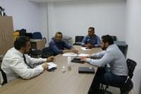 CPI BRK - Câmara Municipal Gurupi aprova plano de trabalho e cronograma de ações; empresa será notificada