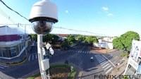 Dado mais um passo para projeto de instalação de câmeras de segurança em Gurupi: Projeto de Lei para autorizar cessão de equipamentos chega a Casa de Leis gurupiense