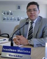 Em projeto de lei, Ivanilson pede implantação de ações aos moradores de rua