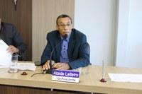 GURUPI - Requerimento do vereador Ataide, propõe ao Executivo troca de colchetes por mata-burros nas estradas rurais