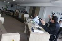 LOA é devolvida para as comissões