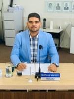Matheus Monteiro cobra esclarecimentos na perícia médica e avaliação social na Agência do INSS de Gurupi