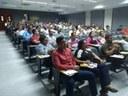 Mírian Lustosa participa de seminário sobre planejamento e políticas públicas