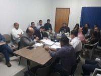 Presidente da BRK Ambiental no Tocantins esteve presente em audiência preliminar da CPI do Legislativo gurupiense