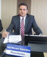 Presidente da câmara solicita implantação de agência dos Correios no Sol Nascente