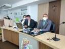 Projetos de Lei de autoria do executivo municipal são encaminhados para Câmara