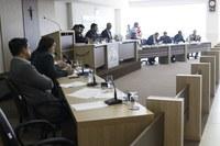 Projetos de Leis para readequação de cargos, recomposição salarial promoção de cursos de primeiros socorros a servidores de escolas do município serão analisados nas Comissões