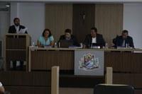Projetos de Leis que tratam de reformas administrativas de órgãos do município são encaminhados às comissões