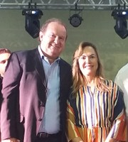 Requerimento da Vereadora Marilis é atendido pelo governador Mauro Carlesse e salário dos servidores volta a ser pago no dia 1°