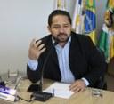 Sargento Jenilson informa a abertura do inquérito pelo MPTO para apurar possível cobrança abusiva feita pela BRK Ambiental