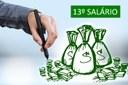 Servidores da Câmara já podem contar com última parcela do 13º salário