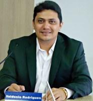 Valdônio Rodrigues cobra conclusão de pavimentação asfáltica em bairros de Gurupi