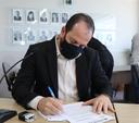 Vereador André Caixeta solicita isenção de Imposto Predial e Territorial Urbano (IPTU) para todos os beneficiários de programas sociais e residenciais