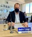 Vereador André Caixeta solicita recursos para viabilizar retorno de cirurgias eletivas