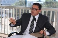 Vereador apresenta requerimento solicitando que empresa BRK cumpra normas de contrato