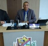 Vereador Ataide Leiteiro solicita com urgência reforma geral e ampliação da cozinha e do depósito da Escola Municipal de Tempo Integral José Pereira Cruz