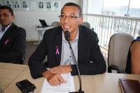 Vereador Ataíde solicita construção de posto de saúde no setor Atalaia