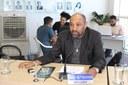 Vereador César da Farmácia comemora ofício atendido sobre pavimentação asfáltica no Trevo Oeste
