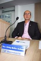 """Vereador Erley Brito """"Lêca"""" apresenta requerimento para Instalação de urnas de coleta de resíduos para o recolhimento de medicamentos"""