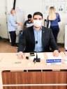 Vereador Matheus Monteiro apresenta requerimento solicitando implantação do Projeto de Reabilitação Pós-COVID