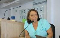 Vereadora Mirian Lustosa indica ao Executivo, que IPASGU se abstenha de cobrar a 13ª parcela dos servidores municipais