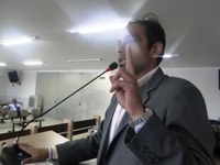 Vereador quer aplicação de multa a quem realiza trote para o Samu