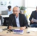 Vereador Zezinho da Lafiche solicita extensão do Colégio Militar de Gurupi