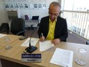 Vereador Zezinho da Lafiche solicita para que seja instituído no município o Setembro Amarelo
