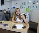 Vereadora Marilis solicita realização de exames médicos  para alunos do ensino fundamental de Gurupi