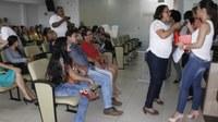 Vereadora Miriam Lustosa participa de evento em comemoração ao dia da mulher