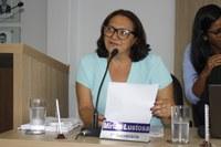 Vereadora Mirian Lustosa, defende implantação de casa de apoio de Gurupi na cidade de Barretos-SP