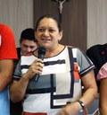 Vereadora Mirian Lustosa pede prorrogação do concurso da saúde e quadro geral de Gurupi