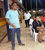 Vereadores ouvem sugestões dos moradores do Vila Nova