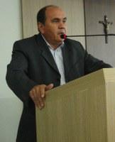 Zé Henrique requer informações a cerca de áreas destinadas as UBS's de Gurupi