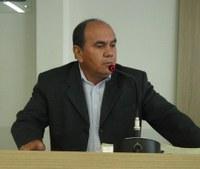 Zé Henrique solicita informações sobre funcionamento dos CEMEI's