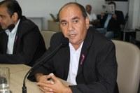 Zé Henrique sugere implantação de acolhimento às vítimas de violência doméstica